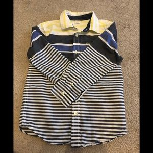 Button-Up long sleeve
